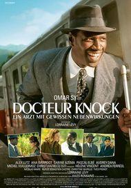 """Filmplakat für """"Docteur Knock - Ein Arzt mit gewissen Nebenwirkungen"""""""