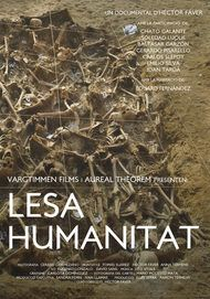 """Movie poster for """"Against Humanity"""""""
