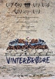 "Movie poster for ""VINTERBRØDRE"""