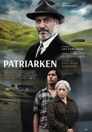 "Movie poster for ""PATRIARKEN"""