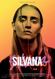 "Movie poster for ""SILVANA"""