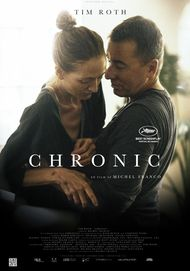 "Movie poster for ""CHRONIC"""