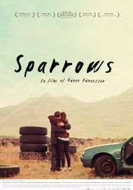 """Movie poster for """"SPARROWS"""""""