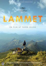 """Movie poster for """"LAMMET"""""""