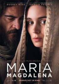 """Movie poster for """"Maria Magdalena"""""""