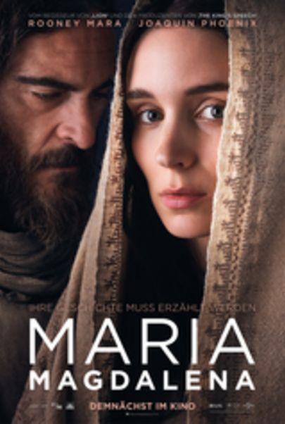 """Filmplakat für """"Maria Magdalena"""""""