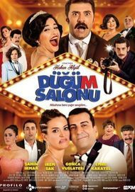 "Filmplakat für ""Dügüm Salonu"""