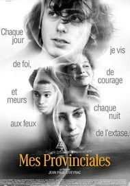 """Movie poster for """"MES PROVINCIALES"""""""