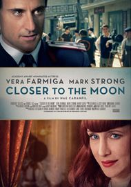 "Movie poster for ""CLOSER TO THE MOON"""