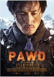 "Movie poster for ""Pawo"""