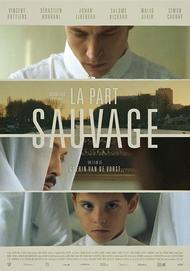 """Movie poster for """"LA PART SAUVAGE"""""""
