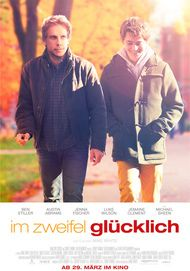 """Movie poster for """"Im Zweifel glücklich"""""""