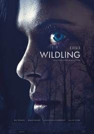 "Movie poster for ""WILDLING"""