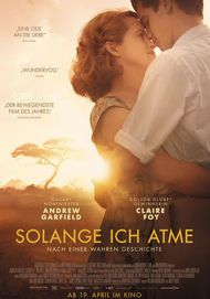 """Movie poster for """"Solange ich atme"""""""