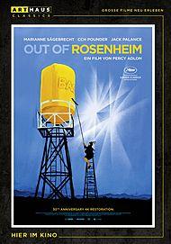 "Filmplakat für ""Out of Rosenheim"""