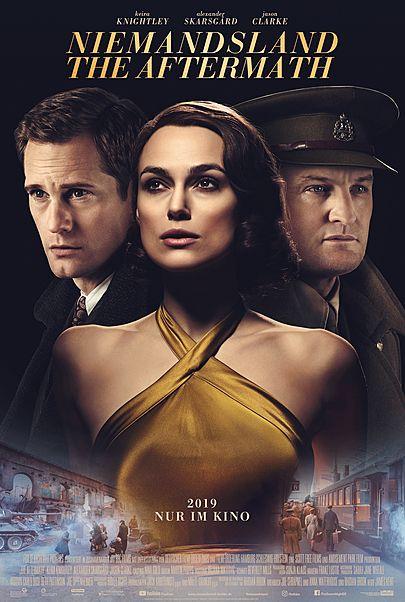 """Filmplakat für """"Niemandsland - The Aftermath"""""""