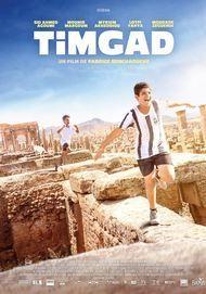 """Filmplakat für """"Timgad"""""""