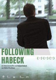 "Filmplakat für ""Following Habeck"""