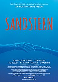 """Filmplakat für """"Sandstern"""""""