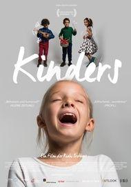 "Filmplakat für ""Kinders"""