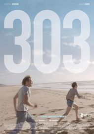"Movie poster for ""303"""