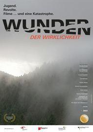 """Filmplakat für """"Wunder der Wirklichkeit"""""""