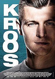 """Filmplakat für """"Kroos"""""""