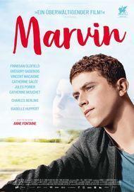 """Filmplakat für """"Marvin"""""""