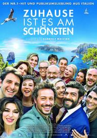 """Filmplakat für """"Zu Hause ist es am schönsten"""""""