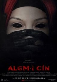 "Movie poster for ""Alem-i Cin"""
