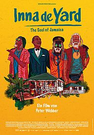"Filmplakat für ""Inna de Yard - The Soul of Jamaica"""