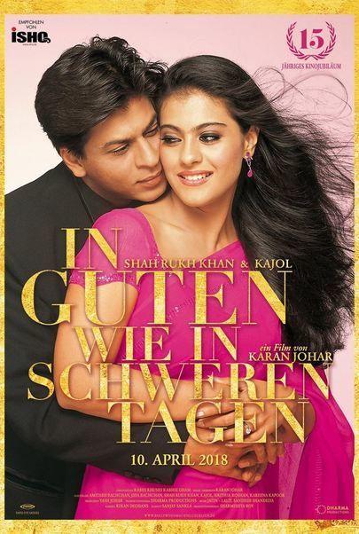 Kabhi khushi kabhi gham full movie hd dailymotion