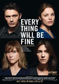 "Filmplakat für ""EVERY THING WILL BE FINE"""