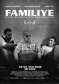 """Filmplakat für """"Familiye"""""""