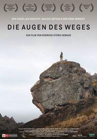 """Filmplakat für """"Die Augen des Weges"""""""