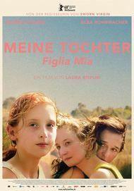 """Filmplakat für """"Meine Tochter - Figlia Mia"""""""