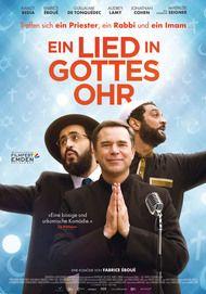 """Filmplakat für """"Ein Lied in Gottes Ohr"""""""