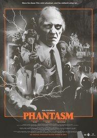 """Filmplakat für """"Das Böse"""""""