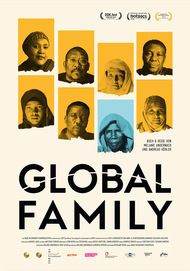 "Filmplakat für ""Global Family"""