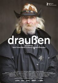 """Filmplakat für """"Draußen"""""""