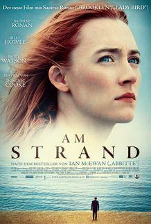 """Filmplakat für """"Am Strand"""""""