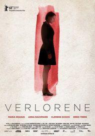"""Filmplakat für """"Verlorene"""""""