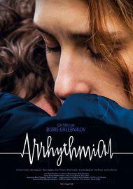 """Filmplakat für """"Arrhythmia"""""""