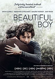 "Filmplakat für ""BEAUTIFUL BOY"""
