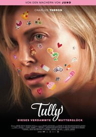 """Filmplakat für """"TULLY"""""""