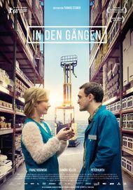 """Filmplakat für """"IN DEN GANGEN"""""""