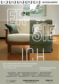 """Filmplakat für """"Er Sie Ich"""""""