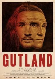 """Filmplakat für """"Gutland"""""""