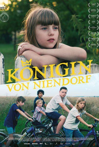 """Movie poster for """"Königin von Niendorf"""""""