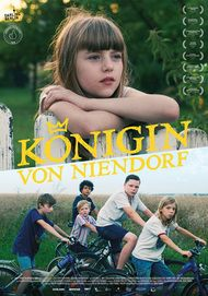 "Movie poster for ""Königin von Niendorf"""